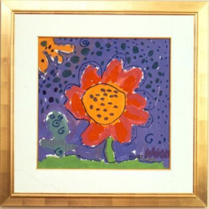 Kid's Art Frames at Kelley Gallery Art & Frame in Hudson, Roberts WI & Woodbury, MN
