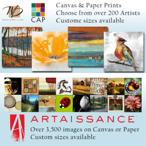 *Art Search: Canvas & Paper Reproductions