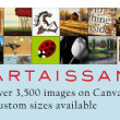 Artaissance: Canvas & Paper Prints
