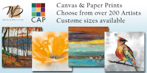 Winn Devon & CAP: Canvas & Paper Prints