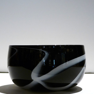 Bowl by Pauly Cudd, PRC-5.250