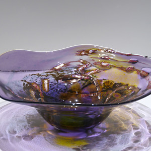 Bowl by Pauly Cudd, PRC-5.265