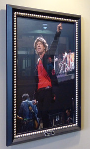 Rolling Stones at the Xcel Center