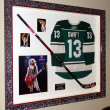 Taylor Swift at the Xcel Center by Kelley Gallery Art & Frame in Woodbury, MN