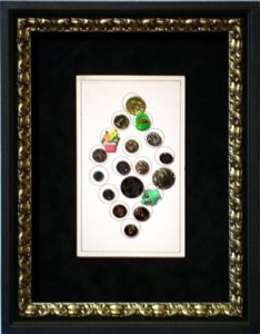 Framed Objects